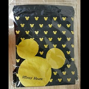 Disney Mickey Mouse Backpack Tote Bag